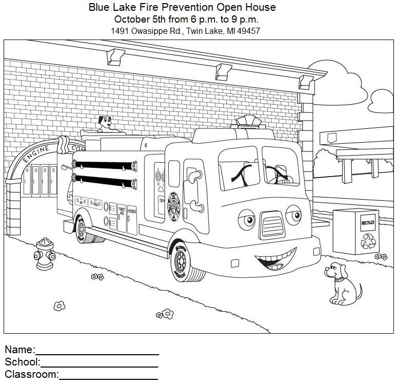 kidzone coloring pages - photo#46